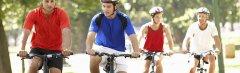 A kerékpártúra egy kiváló program